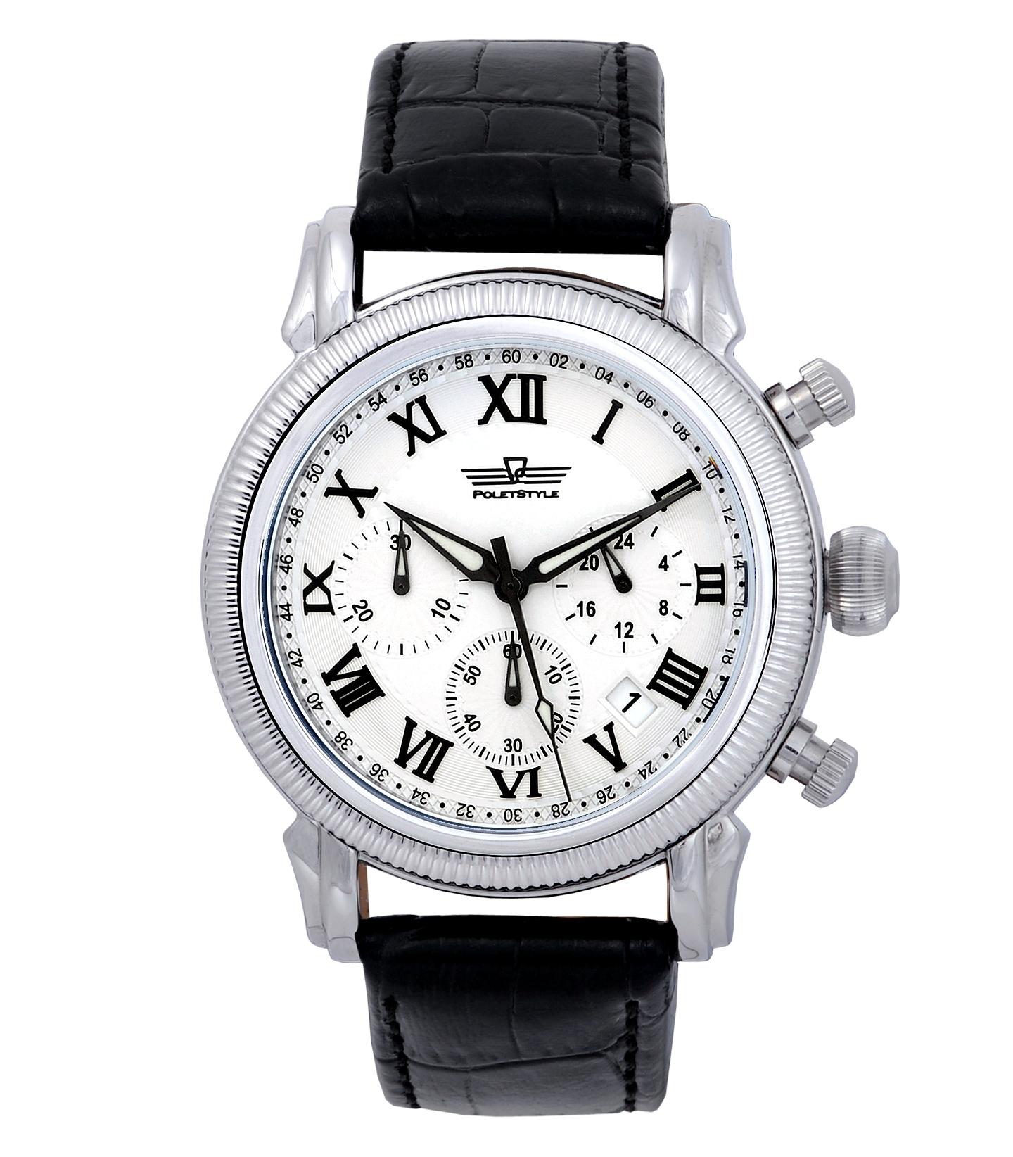 Каждая из моделей мужских часов создавалась с любовью и настоящим мастерством, чтобы вы нашли именно свою идеальную модель.